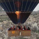 Καππαδοκία Αερόστατα