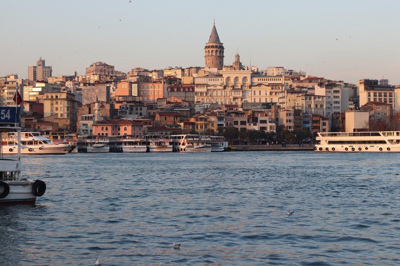 Τι θα δούμε Κωνσταντινούπολη Dieseltravel