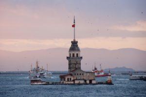 Για τον ελεύθερο σας χρόνο Κωνσταντινούπολη Dieseltravel